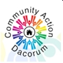 Community action dacorum logo