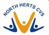 North Herts CVS logo